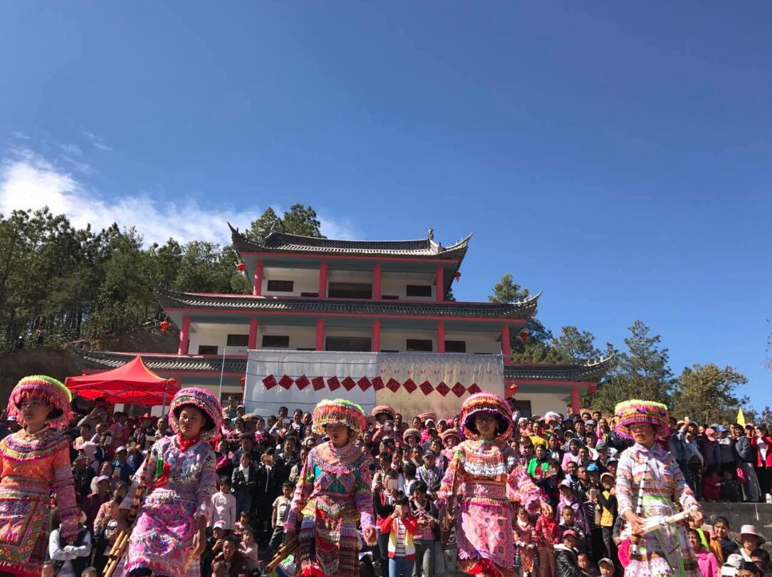 2017年始小记丁酉春节