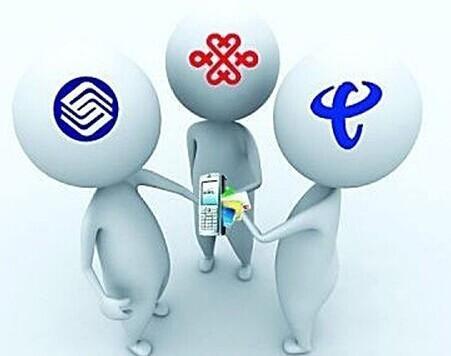 中国通讯行业三巨头
